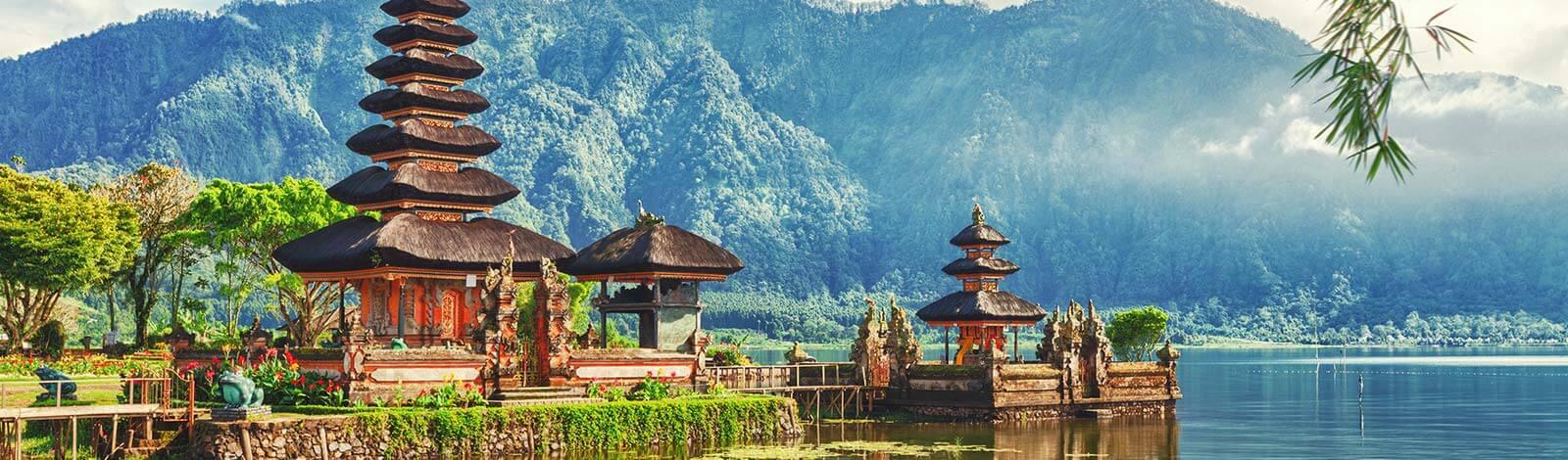 Genieten op Bali Genieten op Bali